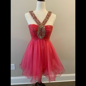 Sherri Hill Party/Prom Dress New without Tags